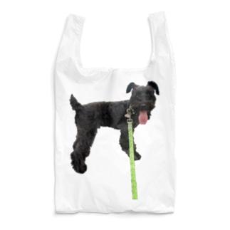 散歩DOG Reusable Bag