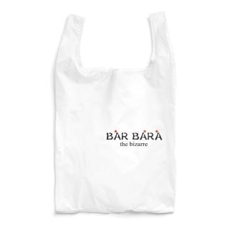 京都バルバラのグッズだよのバルバラロゴシリーズ Reusable Bag
