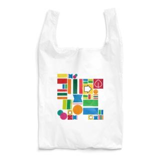 コンビニB Reusable Bag
