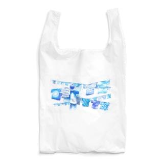 Daytime Shirt Reusable Bag