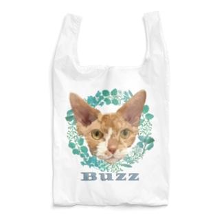 スフィンクス バズちゃん Reusable Bag