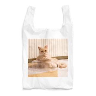 ととろ Reusable Bag