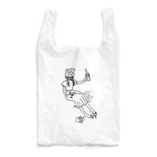 無意味ちゃん Reusable Bag