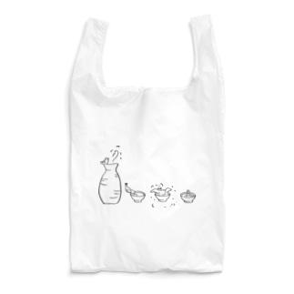 熱燗鳥 Reusable Bag