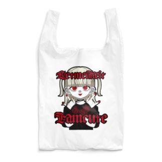 🤟柚子ちゃん🤟 Reusable Bag