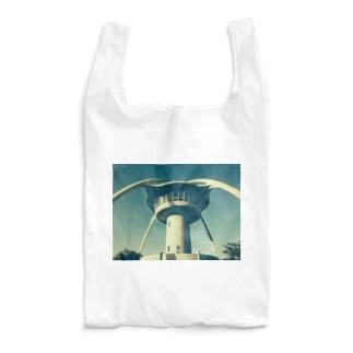 手柄ポート Reusable Bag