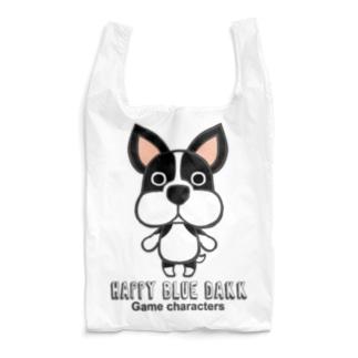 ボストン【DAKK】 Reusable Bag