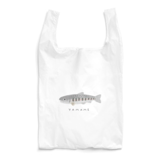ヤマメ Reusable Bag