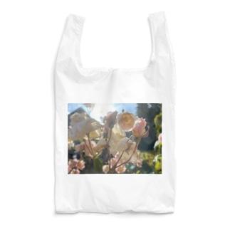 薔薇・陽光 Reusable Bag