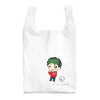りー君エコバッグ Reusable Bag