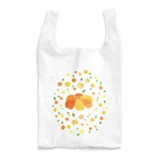 たちみみみかん Reusable Bag