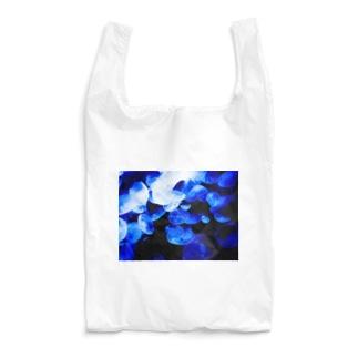 ミズクラゲ【クラゲシリーズ】 Reusable Bag