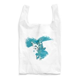 ぶなみちゃん 3 Reusable Bag