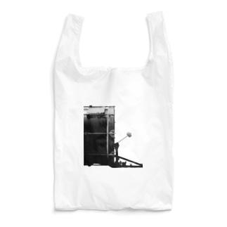 「DRUMS!!」#9 Reusable Bag