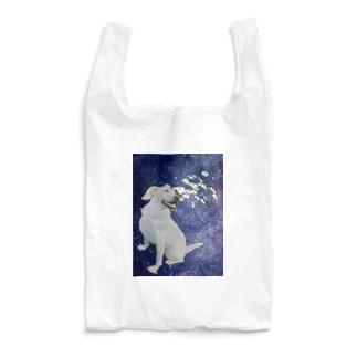 TK-pro(ワンちゃん) Reusable Bag
