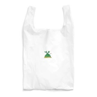 イナズマダ Reusable Bag