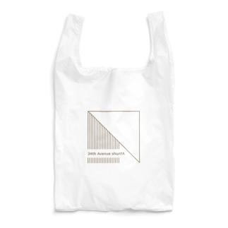 二十四番街 しゅん屋 Reusable Bag