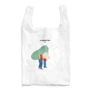 あるがままに Reusable Bag
