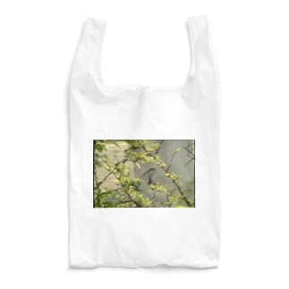 miniDVテープ「アゲハ蝶」 Reusable Bag