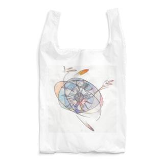 アラベスク2 Reusable Bag