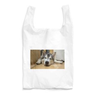 うっとりこてつ Reusable Bag