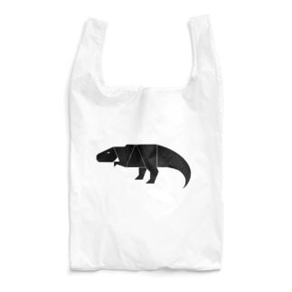 ティラノサウルス Reusable Bag