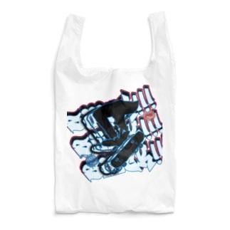 スケボー🛹 Reusable Bag