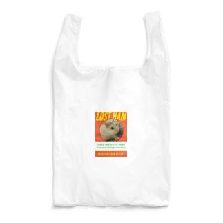ぼくハムえもん Reusable Bag
