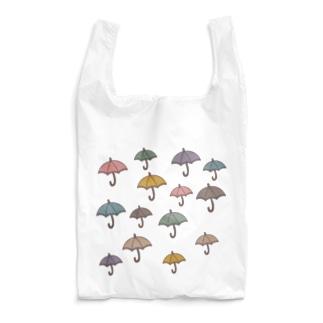 雨に負けるな Reusable Bag