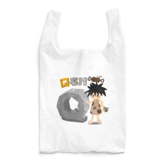 Q石器 Reusable Bag