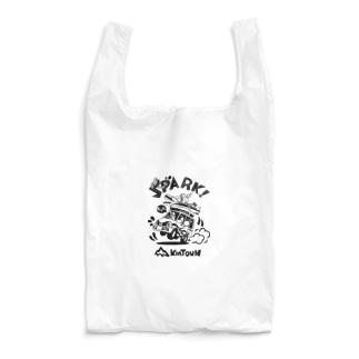 ガイドクラブKinTouN & SKI NUTコラボ Reusable Bag