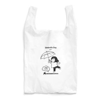 0611「傘の日」 Reusable Bag