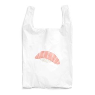 お寿司が食べたい_夢の大トロ Reusable Bag