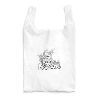Gekko gecko Reusable Bag