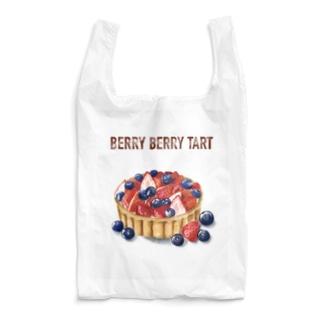 BERRY BERRY TART(ベリーベリータルト) Reusable Bag