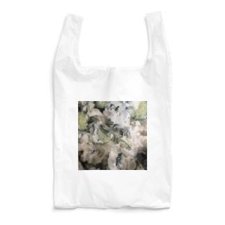 ポテサラエコバッグ Reusable Bag