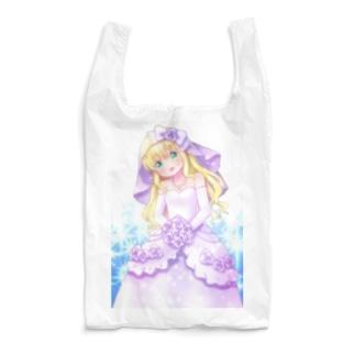 ジューンブライドちゃん Reusable Bag