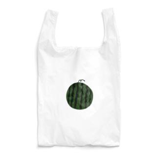 スイカ Reusable Bag