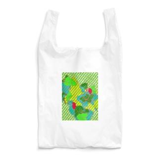 トマトマト Reusable Bag
