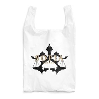 YouTube【ソフィアチャンネルロゴ】 Reusable Bag