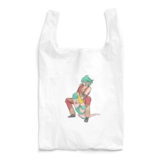 テキサスクローバーホールド Reusable Bag