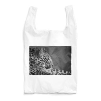 どうぶつの声シリーズ50 Reusable Bag