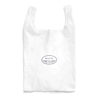 ROZYUA×H Style Reusable Bag