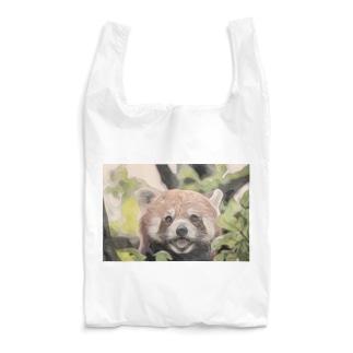 どうぶつの声シリーズ53 Reusable Bag