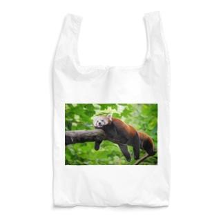 どうぶつの声シリーズ54.5 Reusable Bag