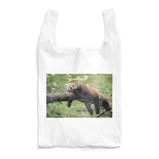 どうぶつの声シリーズ54 Reusable Bag