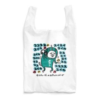 スススススイカ♪ Reusable Bag