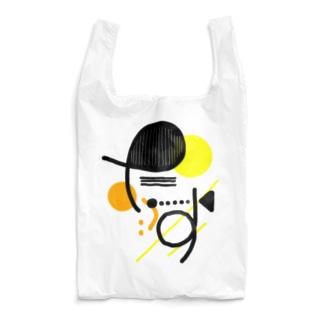 ただのたす Reusable Bag