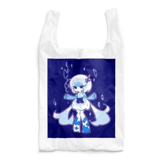 くらげ娘の帝姫ちゃん2 Reusable Bag