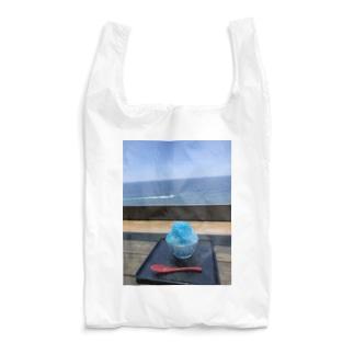 夏の好きなもの Reusable Bag